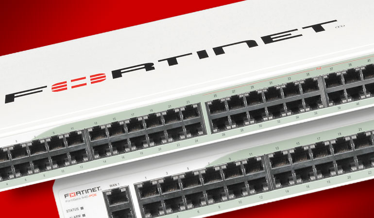 Fortinet enhances Retail offering with Presence Analytics as part of Connect and Secure Solution