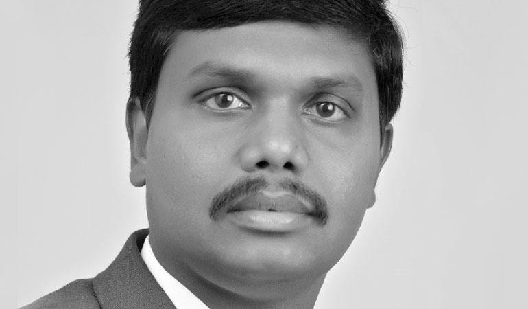 Kalyan Rao Konda, Sr.Vice President – Global Delivery, Cigniti Technologies