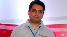 Dhruv Khanna, CEO and Founding Team Member of Data Resolve Technologies Pvt Ltd