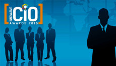 Innovative CIO Awards 2015