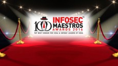 InfoSec Maestros Awards 2016