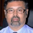 Professor Pradipta Banerji-2