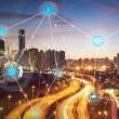 Smart city components