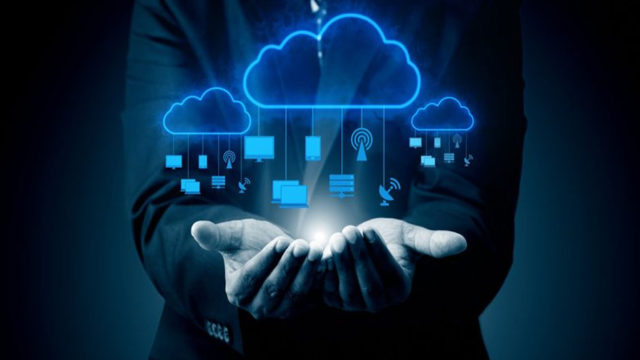 Hybrid is the way to go in a multi-cloud era