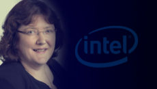 Dr. Ann B. Kelleher, Senior Vice President and General Manager of Manufacturing and Operations, Intel Corporation.
