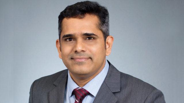 Diwakar Dayal, Managing Director, Tenable India